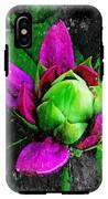 Fairy Bloom  IPhone X Tough Case