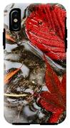 Fall Leaves IPhone X Tough Case