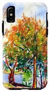 Fall2014-12 IPhone X Tough Case