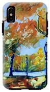 Fall2014-8 IPhone X Tough Case