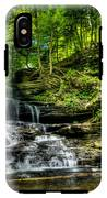 Falls And Steps IPhone X Tough Case
