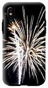 Fireworks 2 IPhone X Tough Case