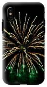 Fireworks 5 IPhone X Tough Case