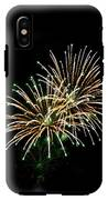 Fireworks 8 IPhone X Tough Case