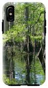 Fisheating Creek IPhone X Tough Case