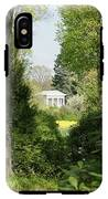 Flora Temple IPhone X Tough Case