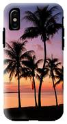 Florida Breeze IPhone X Tough Case