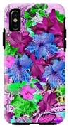 Flowers Designed Just For You IPhone X Tough Case