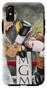 Floyd Mayweather IPhone X Tough Case