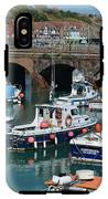 Folkestone IPhone X Tough Case