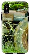 Fordson Major Diesel Two IPhone X Tough Case