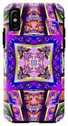 Fractal Ascension IPhone X Tough Case