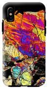 Galactic Divide IPhone X Tough Case