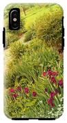 Garden Wish IPhone X Tough Case