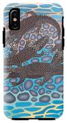 Gator Rock IPhone X Tough Case