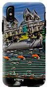 Gimme Fuel  IPhone X Tough Case