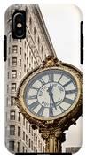 Golden Hour IPhone X Tough Case