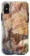 Grand Canyon Color Study IPhone X Tough Case
