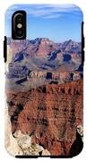 Grand Canyon - South Rim View IPhone X Tough Case
