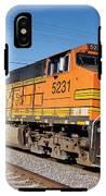 Grand Canyon Train IPhone X Tough Case