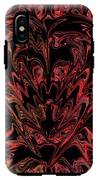 Haemorrhage  IPhone X Tough Case
