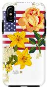 Happy Birthday America 2013 IPhone X Tough Case