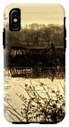 Harvest 2o IPhone X Tough Case