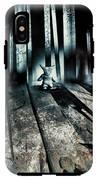 Haunted 9 IPhone X Tough Case