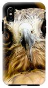 Hawkeye IPhone X Tough Case