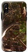 Heron IPhone X Tough Case