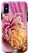 Hollyhock 2 IPhone X Tough Case
