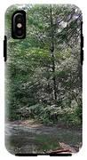 Hunter's Dam #2 IPhone X Tough Case