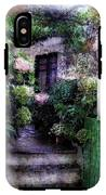 Hydrangeas In Rhodes IPhone X Tough Case