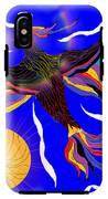 I Rise IPhone X Tough Case