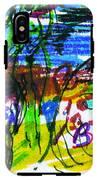 Ibiza 7 IPhone X Tough Case
