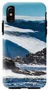 Ice Xix IPhone X Tough Case