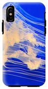 Jellyfish IPhone X Tough Case