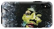 Jimi IPhone X Tough Case