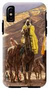Journey Of The Magi IPhone X Tough Case