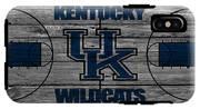 Kentucky Wildcats IPhone X Tough Case