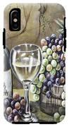 Landry Vineyards IPhone X Tough Case