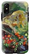 Landscape-2 IPhone X Tough Case