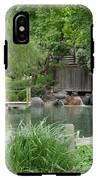 Landscape IPhone X Tough Case