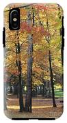 Lexington Park IPhone X Tough Case