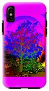 Come On Baby Light My Fire IPhone X Tough Case