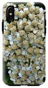 Little Whites IPhone X Tough Case