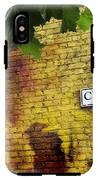London Street Art I IPhone X Tough Case