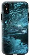 Lost And Frozen World IPhone X Tough Case