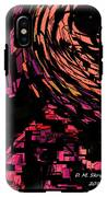 Lovers Swirling IPhone X Tough Case
