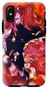 Magic Night IPhone X Tough Case